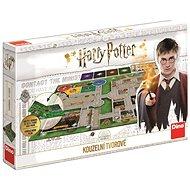 Harry Potter: Kouzelní Tvorové - Společenská hra