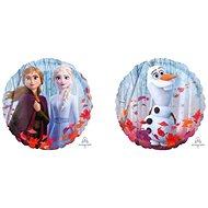 Balónek foliový 43 cm - Frozen - Ledové království - Balonky
