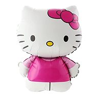 Balónek foliový 60 cm Hello Kitty - Balonky