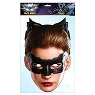 Catwoman - maska celebrit - Doplněk ke kostýmu