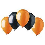 Horror balónky 12ks - Halloween - vel.24 cm - Balonky