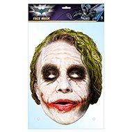 Joker - celebrity mask - Costume Accessory