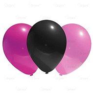 Balónky - mix 3 barvy 12 ks - 24 cm - Balonky
