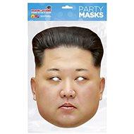 Kim Jong - celebrity mask - Costume Accessory