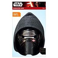 Celebrity Mask - Star Wars - kylo ren - Costume Accessory