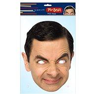 Celebrity Mask - Mr. Bean - Costume Accessory
