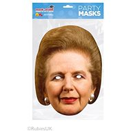 Celebrity Mask - Margaret Thatcher - Costume Accessory