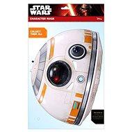Celebrity Mask - Star Wars - BB-8 - Costume Accessory