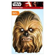 Celebrity Mask - Star Wars - Chewbacca - Costume Accessory