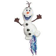 Piňata Olaf - Ledové království / Frozen - tahací - Piňata