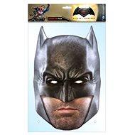 Celebrity Mask - Batman Dawn of Justice mask - Costume Accessory