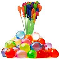 Vodní bomby - balónky - 3 svazek - 111 balónků - Balonky