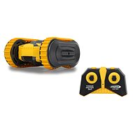 Jamara Trans Mover 2in1 2,4 GH žlutý - RC auto na dálkové ovládání