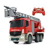 Jamara Fire Engine 1:20Mercedes Antos 2,4GHz