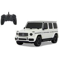 Jamara Mercedes-AMG G 63, 27 MHz, 1:24  bílý - RC auto na dálkové ovládání
