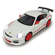 Jamara Street Kings Porsche 911 GT3 RS Diecast 1:32 bílé - RC model