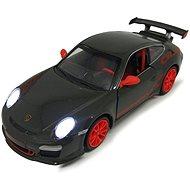 Jamara Street Kings Porsche 911 GT3 RS Diecast 1:32 šedivé