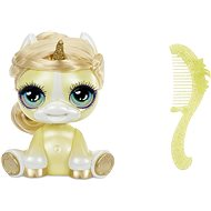 Poopsie Q.T. Jednorožec - Suzy Sunshine (žlutý) - Figurka