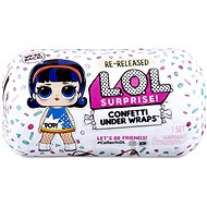 L.O.L. Surprise! Konfety dekodér - Figurka