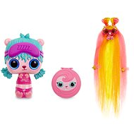 Pop Pop Hair Surprise 3-in-1 Pops - Figurka