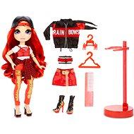 Rainbow High Fashion panenka - Ruby Anderson - Panenka