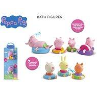 Peppa Pig bath figurines 2pcs - Water Toy