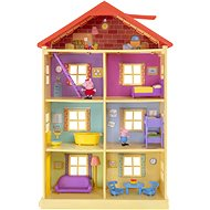 Peppa Pig Family house - Game Set