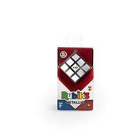 Hlavolam Rubikova kostka Metalic 3x3x3