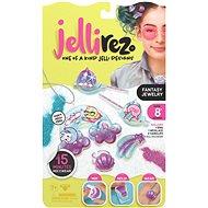 Jelli Rez - základní set pro výrobu gelové bižuterie fantázie - Kreativní sada