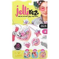 Jelli Rez - základní set pro výrobu gelové bižuterie napiš mi - Kreativní sada
