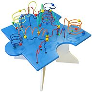 Dětský interaktivní hrací stůl – Puzzle  - Interaktivní stůl