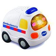 Tut Tut Ambulance SK - Toy Vehicle