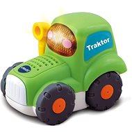 Tut Tut Traktor CZ - Auto