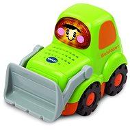 Tut Tut Bulldozer CZ - Toy Vehicle