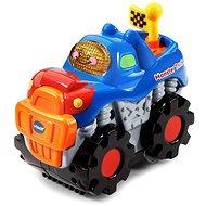 Tut Tut - Monster Truck CZ - Toy Vehicle