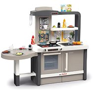 Smoby Tefal Evolutive Kitchen + Water - Children's Kitchen Set