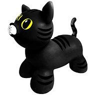 Jumpy Kočka černá - Dětské hopsadlo