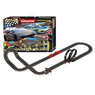 Carrera GO 62527 Catch me - Slot Car Track