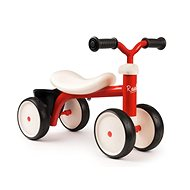 Smoby Bouncer Rookie Red