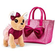 Simba ChiChi Love Chihuahua Bow Puppy Fashion in a Bag