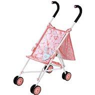 Kočárek pro panenky Baby Annabell Kočárek hole se síťkou