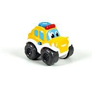 Clementoni Natahovací autíčko - Jeep Safari - Auto