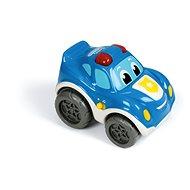 Clementoni Natahovací autíčko - Policie - Auto