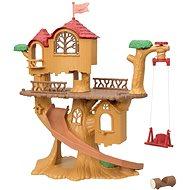 Sylvanian families Dobrodružný dům na stromě - Figurka