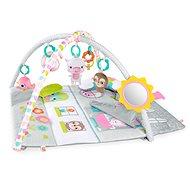 Deka na hraní domeček pro panenky Floors of Fun  - Hrací deka