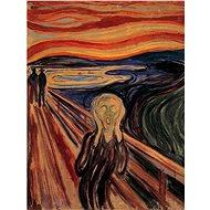 Munch - Výkřik