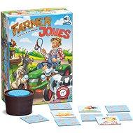 Farmer Jones - Společenská hra