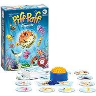 Piff Paff - Společenská hra
