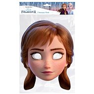 Maska Ledové Království - Anna - Frozen 2