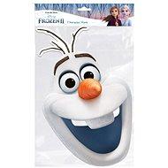 Maska Ledové Království - Olaf - Frozen 2